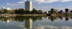 Réserver un hôtel à Antananarivo