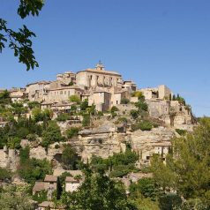 Le Vaucluse: un lieu incontournable du tourisme français