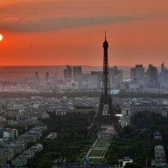 Les 5 meilleurs endroits pour dormir à Paris