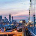 séjour inoubliable à Philadelphie