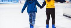Où faire du patinage cette année