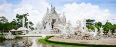 Quoi visiter en Thaïlande?