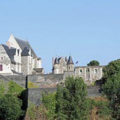 Organiser un camping inoubliable à Angers