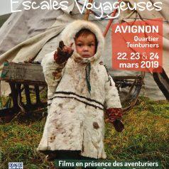 22éme édition du festival Escales Voyageuses