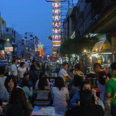 Lat Mayom, Une sortie authentique pour un week-end à Bangkok