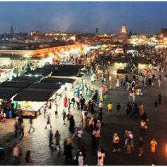 Visiter Marrakech autrement