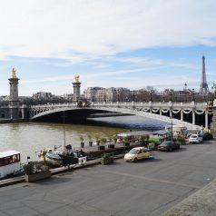 Où garer sa voiture en toute sérénité sur Paris ?