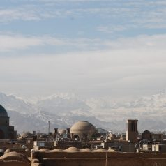Comment partir à l'aventure en Iran ?
