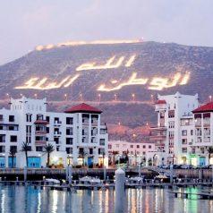 Peut-on louer une voiture à Agadir?
