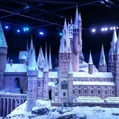 Visiter les studios Harry Potter à Londres : 2 choses à savoir