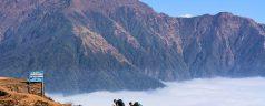 Voyage en Asie pour explorer le Népal, la Demeure des Dieux