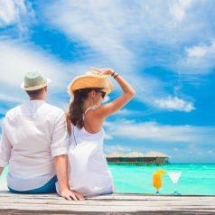 Top 5 des activités à faire pendant votre lune de miel aux Maldives