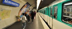 Comment rejoindre facilement Paris depuis l'aéroport ?