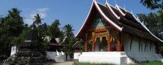 Idée pour votre prochain voyage : visitez Luang Prabang, petit bijoux d'Asie