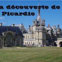 A la découverte de la Picardie