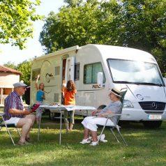 Des conseils pour passer de bonnes vacances en camping