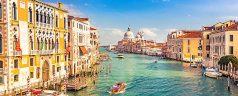 Venise, l'une des villes incontournables au monde