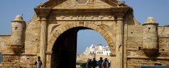 Une escapade de fraicheur à Essaouira