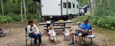 Voyager en France en camping-car