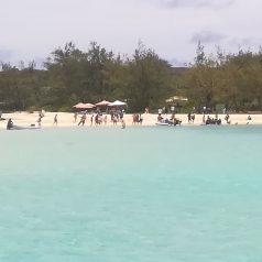 L'île Maurice, la garantie d'un dépaysement